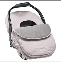 New, unused.. JJ Cole Baby Car Seat Cover, Grey Herringbone  St Thomas, N5R 6M6
