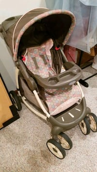 Graco stroller Orland Park, 60467