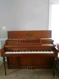 Slightly used Kimball 1857 piano for sale Triangle, 22172
