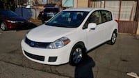 2012 Nissan Versa 1.8 S AT Longueuil