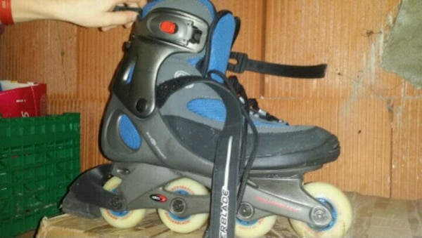 Rollers taille eur 44