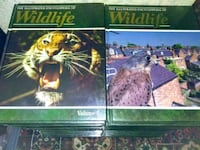 62 WILDLIFE ENCYCLOPEDIA. Ellesmere Port, CH66 3LS