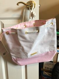Juicy Couture drawstring purse Stone Mountain, 30087