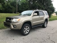 Toyota - Hilux Surf / 4Runner - 2006 Ellicott City
