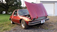 AMC - Pacer - 1978 New Ringgold, 17960