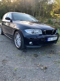BMW - 1-Series - 2007 Sandnes