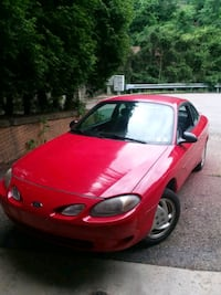 Ford - escort: zx2 - 2001 Pittsburgh, 15209