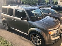 Honda - Element - 2007 Milton