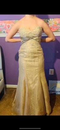 Tiffany Prom Gown Parkville, 21234