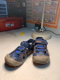 Boys Shoes/Sandals Size 8 1/2