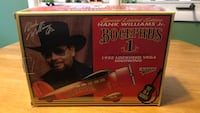 Hank Williams collectible plane Toms River, 08757