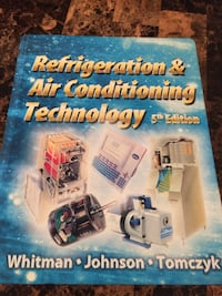 Book refrigeration air conditioning  New York, 11433