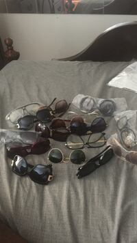 women's sunglasses collection