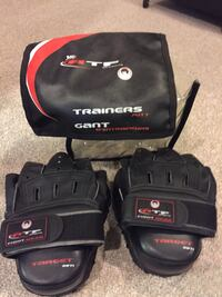 New Sparring boxing gloves New Tecumseth, L9R 1P5