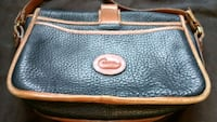 Dooney & Bourke all weather leather purse Rialto, 92376