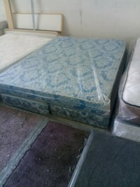 KING MATTRESS $99 QUEEN $89 FULL $79 TWIN $69 Las Vegas, 89103
