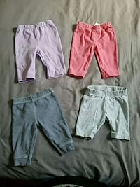 Baby pants size 3 Los Angeles, 91406