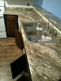 Kitchen and bath counter tops and sinks Yukon