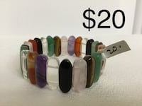 New colorful bracelet, very nice Chesapeake, 23320
