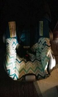Evenflo carseat Mobile, 36695