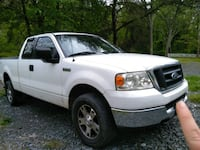 2004 Ford F-150 FX4 4x4 SuperCab 133-in Styleside Amissville