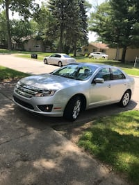 Ford - Fusion - 2012 Dearborn Heights, 48127