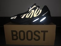 Adidas Yeezy Boost 700 MNVN Size 11 DS from Yeezy Supply $300