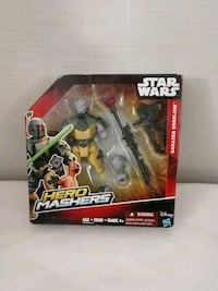 Star Wars Garazeb Orrelios Hero Masher Indianapolis, 46227