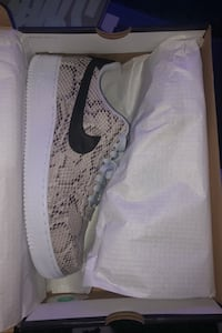 Nike Air Force 1 Snake Toronto, M5V 0J1