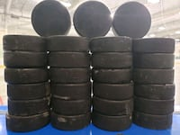 Hockey Pucks Mississauga, L5M 4M6