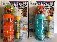 Monster Oozers Set Springdale, 45246