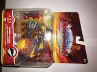 Skylanders SuperChargers Burn-Cycle figure pack Valley Stream, 11581