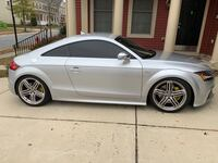 Priced to Sell!  Audi TTS Quattro Premium - 365HP - $4500 After Market Upgrades Suitland, 20762