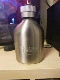 Hugo Boss Flask Richmond Hill, L4C 9K6