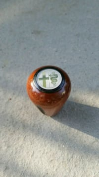 Alfa Romeo Shift Knob