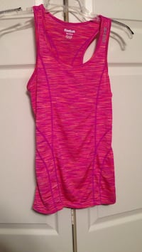 REEBOK workout active top new without tags never work. Size XS Cranston, 02921