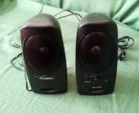 2 ALTAVOCES COLORSIT SP-168 Madrid