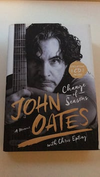John Oates: Change of Seasons Mississauga, L5M 5S3