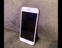 iPhone 7 Rose Gold ! $140 ( NO SIM )  Raleigh, 27601