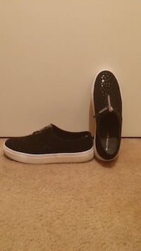 New Madden Girl Kudos Flat form Slip-on Sneaker