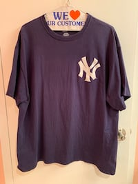 Mark Teixeira Yankees Shirt - 2XL Bethesda, 20814
