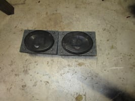 Infinity kappa 6 x 9 Car stereo speakers