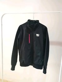 Chaqueta con cremallera negra de The North Face Salou, 43840
