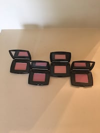 Lancome Powder Blush $5 each Fairfax, 22033