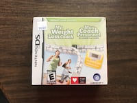Brand New, My Weight Loss Coach For DS Essa