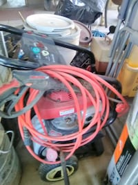 pink and gray pressure washer Brawley, 92227