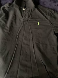 Polo shirt Bowie, 20721