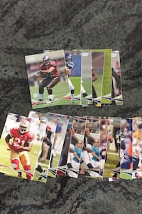 Topps Prime football cards North Kingstown, 02852