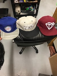 All hats at $10 Toronto, M6H 1M4