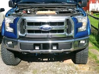2015 F150 chrome grill only Windber, 15963